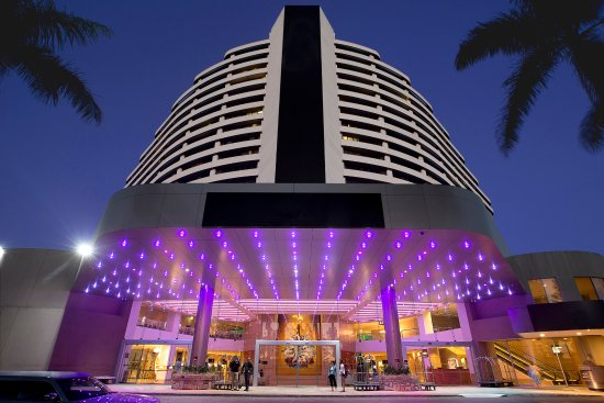 The Star Gold Coast Casino