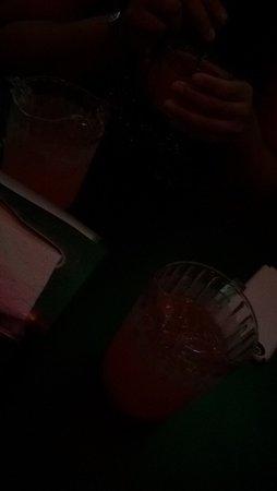 East Point, GA: u bar 3.25.17 with chantel & jade
