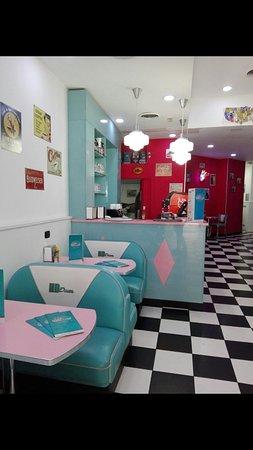 HD Diner Salerno - Ristorante Recensioni, Numero di Telefono & Foto ...