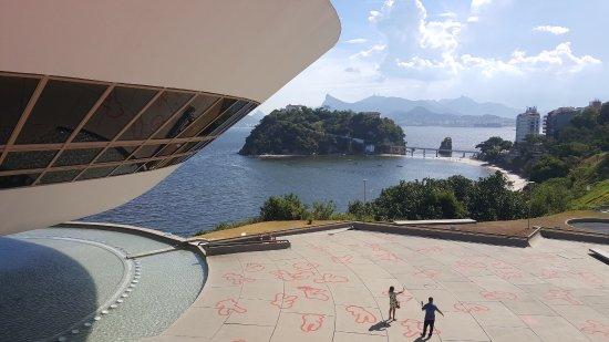 Boa Viagem Island