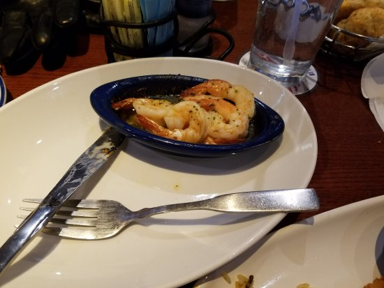 Warren, MI: shrimp scampy