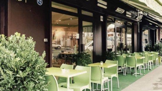 Maisons-Alfort, Frankreich: RESTAURANT - SPÉCIALITÉS ITALIENNES, ARMÉNIENNES ET GÉORGIENNES