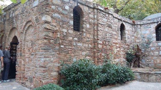 Meryemana (The Virgin Mary's House) : The Virgin Mary's House