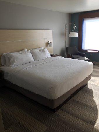 Hermiston, Орегон: King Size Bedroom