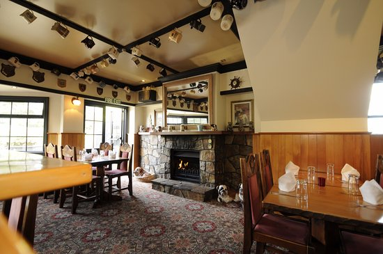 Snells Beach, New Zealand: Dinning Room