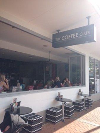 Burleigh Heads, Avustralya: Great atmosphere
