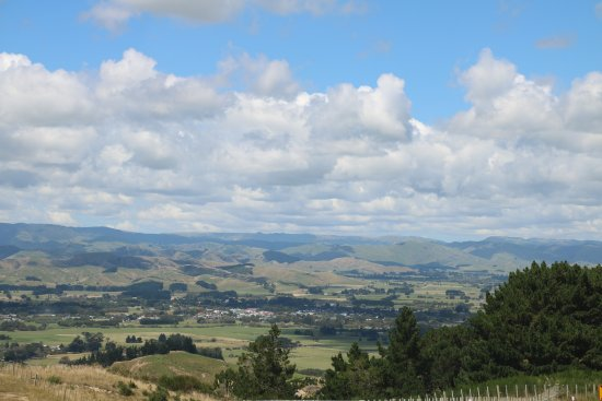 Palmerston North, New Zealand: Saddle Road 8