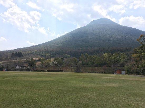 Kaimon Sanroku Fureai Park
