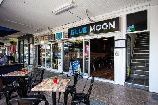 Southport, Australia: Exterior