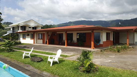 Casa Aquiares Lodge