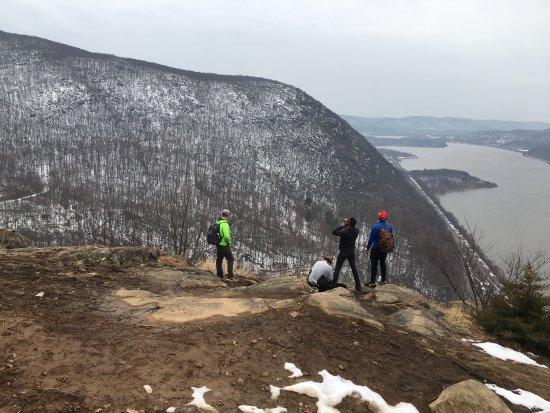 Cold Spring, NY: Breakneck Ridge Loop