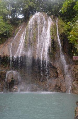 Alas Kandung Waterfall