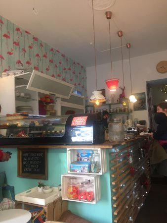 photo1.jpg - Bild von Zimtzicke Café & Wohnzimmer, München - TripAdvisor
