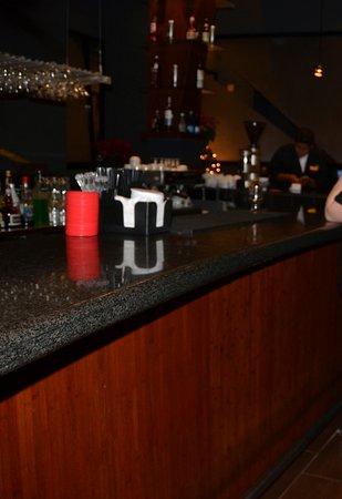 Mikado : Bar