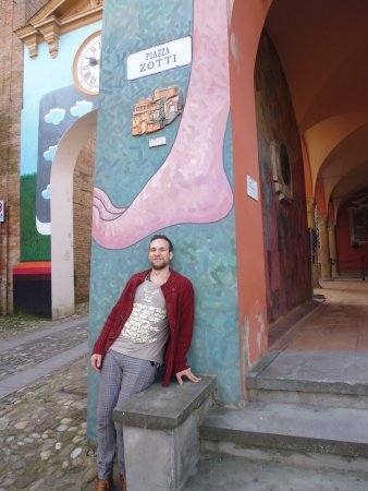 Dozza, Italien: photo0.jpg