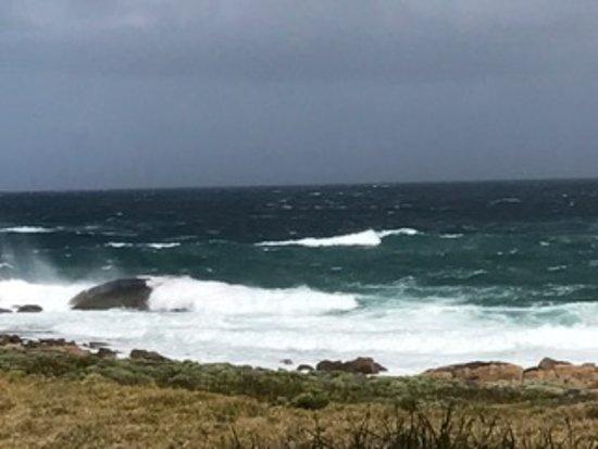 Augusta, Australien: Oceans meet
