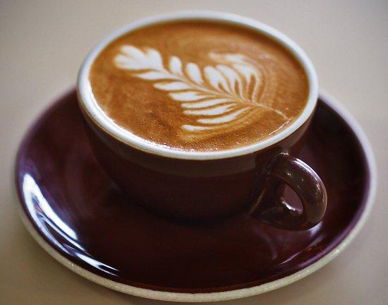 Cafe DMP : Flat White