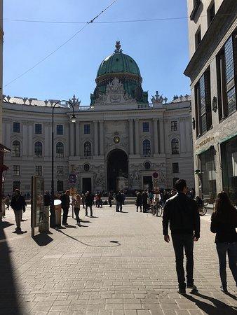 Photo of Historic Site Ausgrabungen Michaelerplatz at Vienna, Austria