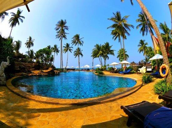 Panviman Resort - Koh Pha Ngan صورة فوتوغرافية