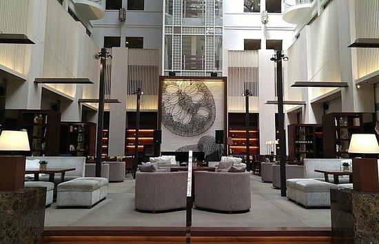 โรงแรมไฮแอทรีเจนซี่ กินาบาลู ภาพถ่าย