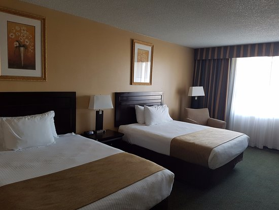 Sawridge Inn and Conference Centre Edmonton South