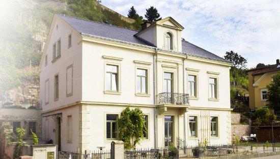 Gäestehaus Schöenitz