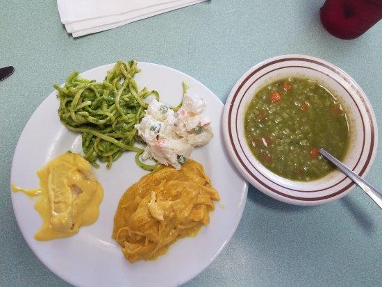Lawndale, CA: Inca Gourmet Peruvian Buffet