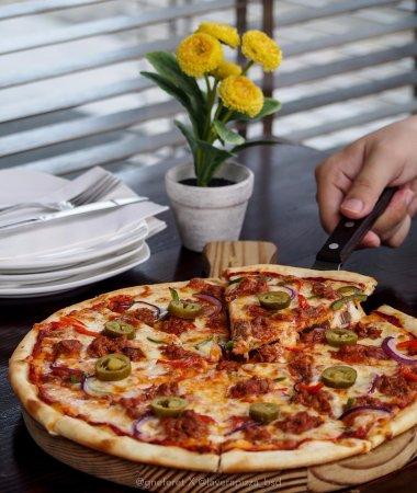 La Vera Pizza BSD img - 1