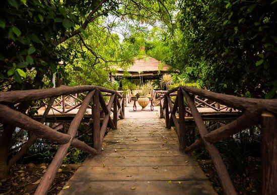 Vijayshree Resort & Heritage Village,Hampi Image