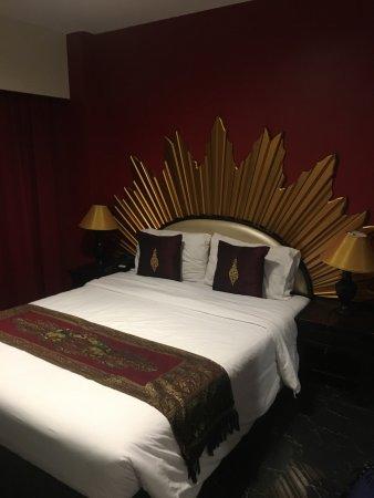 Khaosan Palace Hotel: photo0.jpg