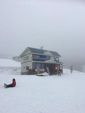 舞子高原ホテル, ファミリーの初心者向けにはいいスキー場ですね。 温泉もあって広いし。 今回はロッジでしたが贅沢言わなければ価格も手頃でいいと思います。