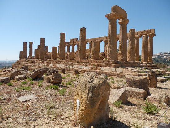 Valley of the Temples (Valle dei Templi) 사진