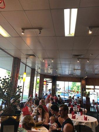 Warragul, ออสเตรเลีย: Jade Chinese Cuisine