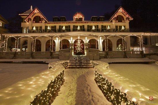 chalet gardenia weihnachtshotel seeburg bild von hotel seeburg rh tripadvisor ch