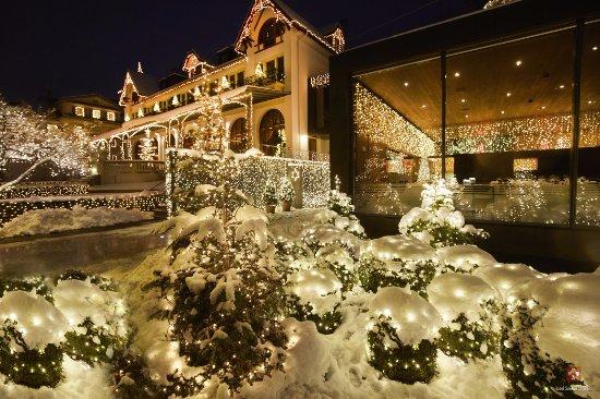 weihnachtshotel seeburg bild von hotel seeburg luzern. Black Bedroom Furniture Sets. Home Design Ideas