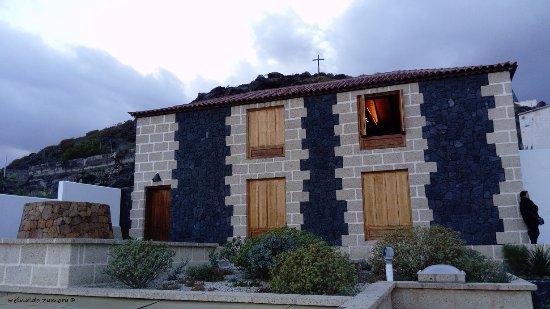 """Museo Alfarero de Candelaria """"Casa las Miquelas"""""""