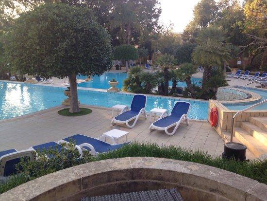 科林西亞宮酒店及水療中心照片