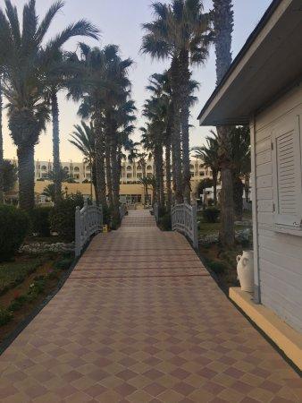 Hotel Palace Hammamet Marhaba: photo2.jpg