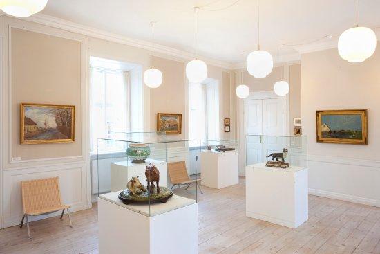 Th Philipsen samlingen på Kastrupgårdsamlingen