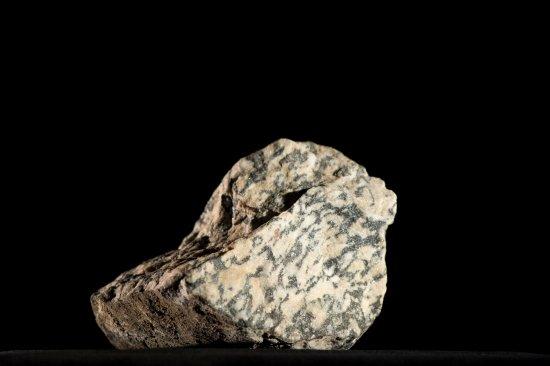 Filipstad, السويد: Hausmanit från Mineralutställningen i Långban