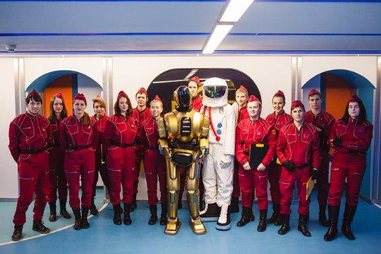 Interaktorium Mars-Tefo