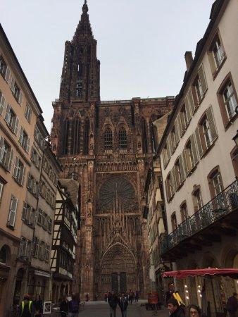 Cathedrale Notre Dame de Strasbourg: Liebfrauenmünster_3