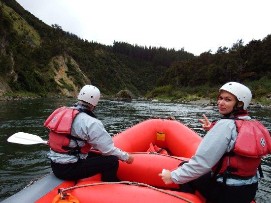 Napier, Nya Zeeland: Great way to spend a sunday