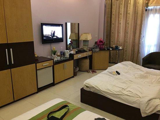 Hanoi City Palace Hotel: photo2.jpg