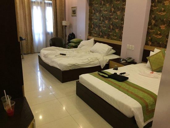 Hanoi City Palace Hotel: photo3.jpg