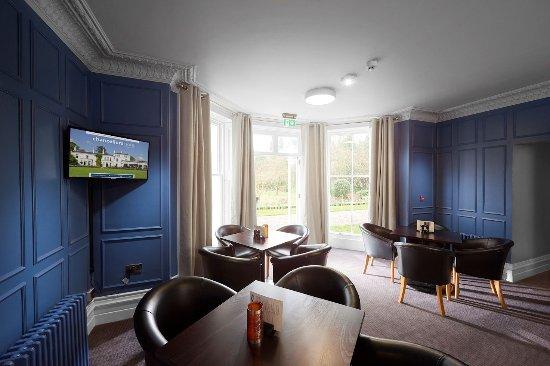Chancellors Hotel Restaurant
