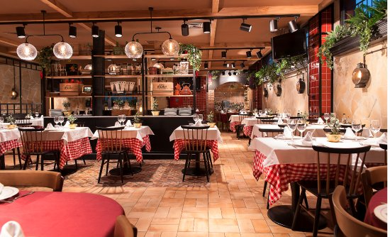 Restaurante casa fuster sabadell picture of casa fuster sabadell tripadvisor - Restaurant casa fuster ...
