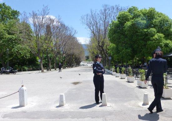 Photo of Botanical Garden National Gardens at Off Amalias St., Athens 999-20, Greece