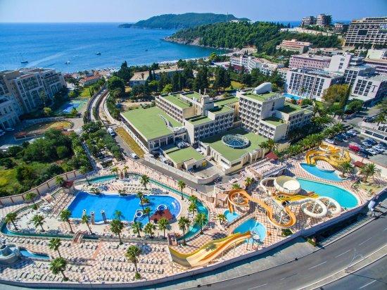 Mediteran Hotel & Resort – fotografija