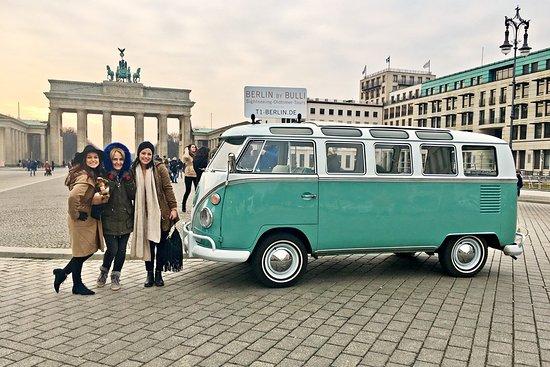T1 Berlin: passt...;-)